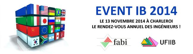 EVENT IB 2014